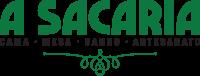 A Sacaria Logo