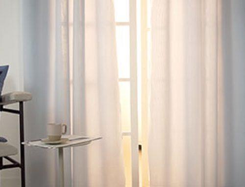 4 dicas para escolher sua cortina
