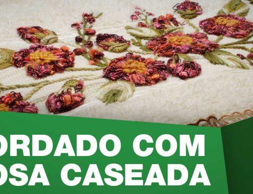 Rosa Caseada